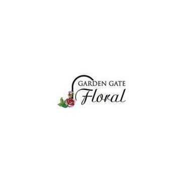 Garden Gate Floral logo