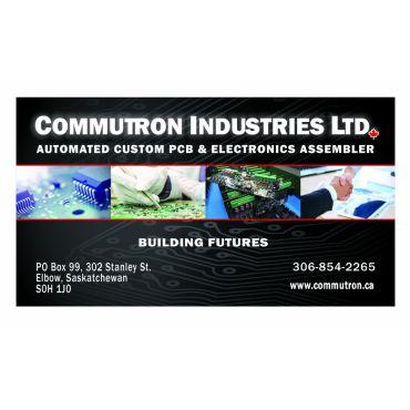 Commutron Industries Ltd PROFILE.logo