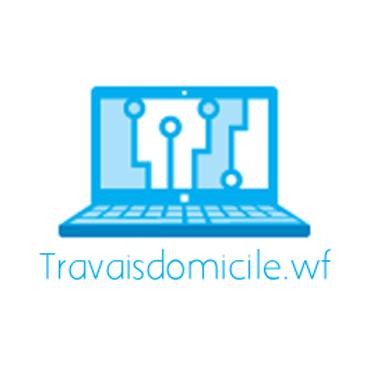 Travaildomicile.website logo