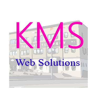 KMS WebSolutions PROFILE.logo