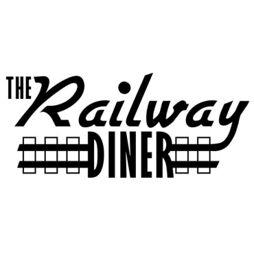 The Railway Diner PROFILE.logo