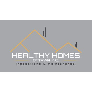 Healthy Homes Ottawa Home Inspections PROFILE.logo