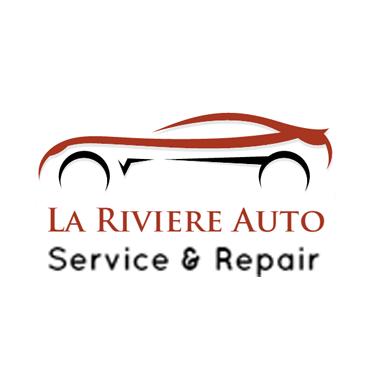 La Riviere Auto Service & Repair logo