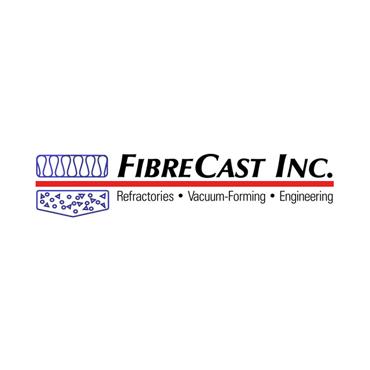 Fibre Cast Inc. logo