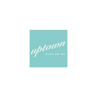 Uptown Spa logo