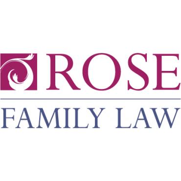 Rose Family Law logo