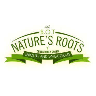 Natures Roots logo