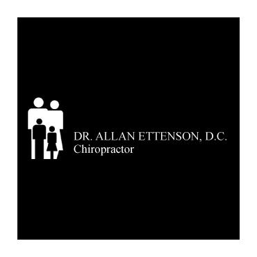 Dr Allan Ettenson logo