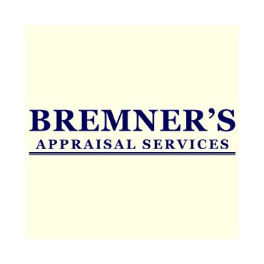 Bremner's Appraisal Services logo