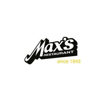 Max's Restaurant Toronto PROFILE.logo