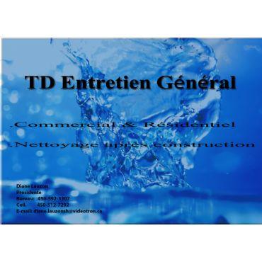 TD Entretien Général PROFILE.logo