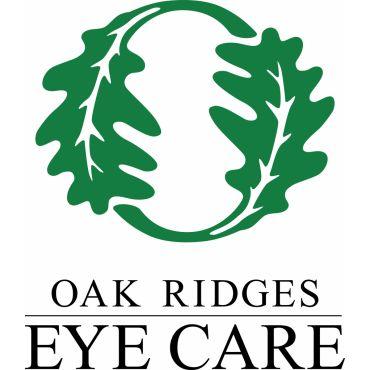 Oak Ridges Eye Care PROFILE.logo