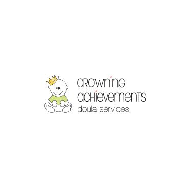 Crowning Achievements Doula Services logo