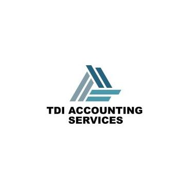 TDI Accounting Services logo