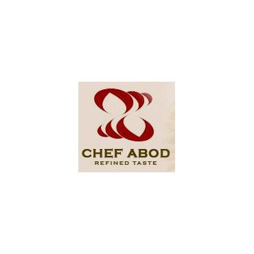 Chef Abod Cafe & Catering logo