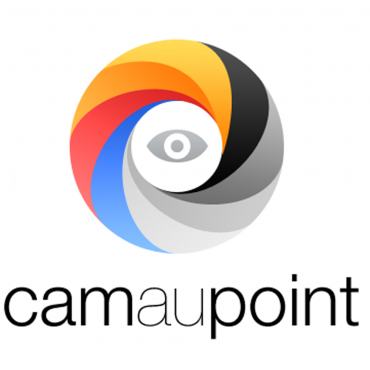 CamAuPoint logo