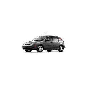 2005 Ford Focus Hatchback