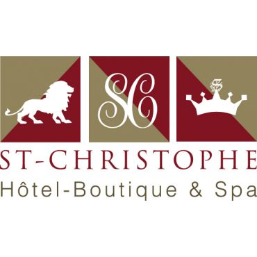 Le St-Christophe Hôtel Boutique & Spa PROFILE.logo