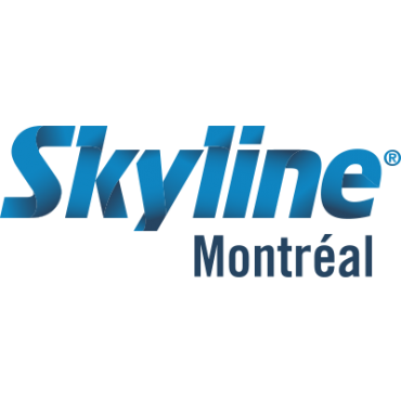 Skyline Montreal PROFILE.logo
