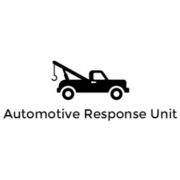 Automotive Response Unit logo