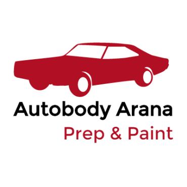 Autobody Arana Prep & Paint Calgary PROFILE.logo