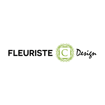 Fleuriste C Design PROFILE.logo