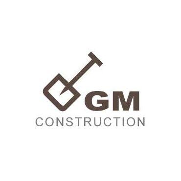 GM Construction logo