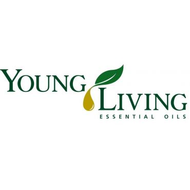 Young Living Essential Oils Independent Distributor - Erin Budd PROFILE.logo