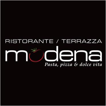 Restaurant Modena logo