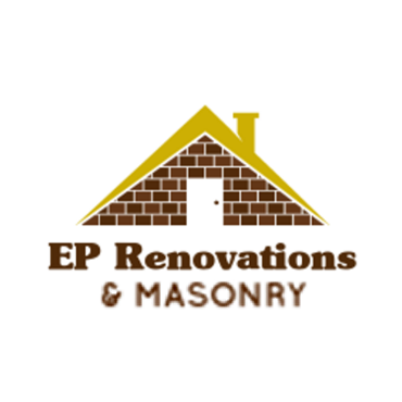 EP Renovations & Masonry PROFILE.logo