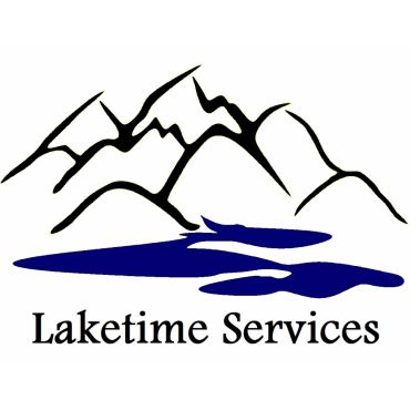 Laketime Services logo