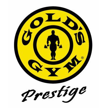 Gold's Gym Beaconsfield logo