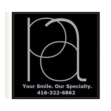 Prosthodontic Associates logo