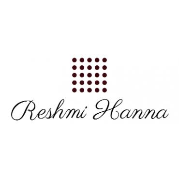 Reshmi Hanna logo