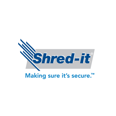 Shred-it logo