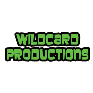 WildCard Productions logo