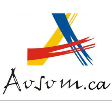 Aosom Canada Inc logo