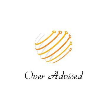 Over Advised logo