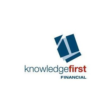 Knowledge First Financial PROFILE.logo
