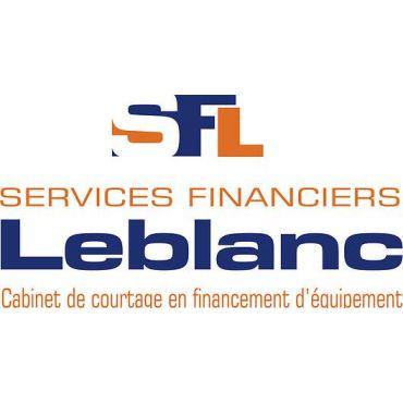 Services Financiers Leblanc PROFILE.logo