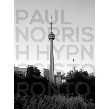 Paul Norrish - Hypnosis Toronto PROFILE.logo