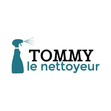 Tommy le nettoyeur logo