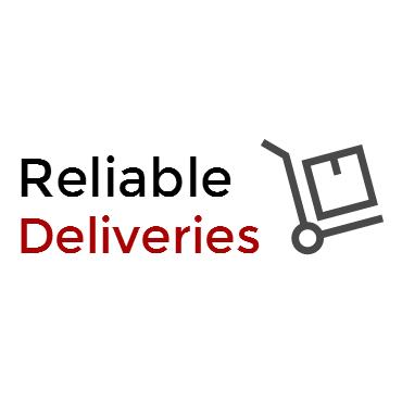 Reliable Deliveries logo