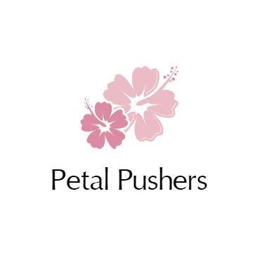 Petal Pushers logo