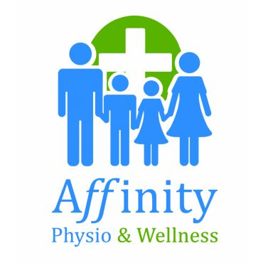 Affinity Physiotherapy & Wellness logo