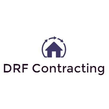 DRF Contracting logo