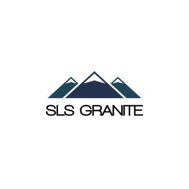 SLS Granite logo