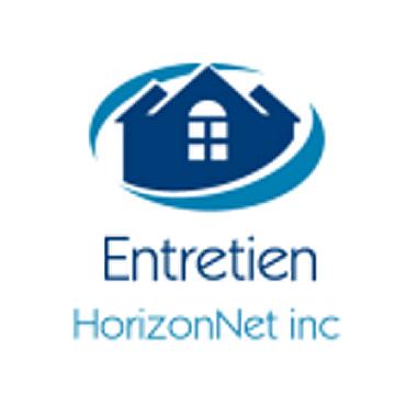 Entretien HorizonNet inc logo