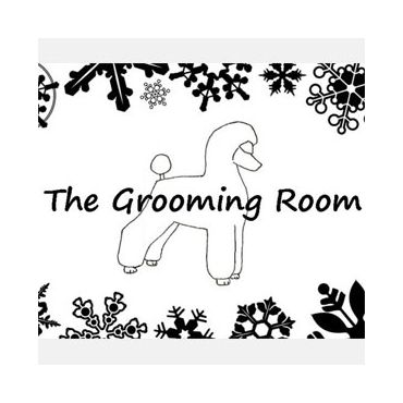 The Grooming Room PROFILE.logo