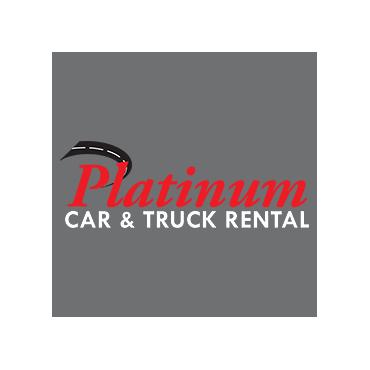 Platinum Car & Truck Rental (Mississauga) PROFILE.logo